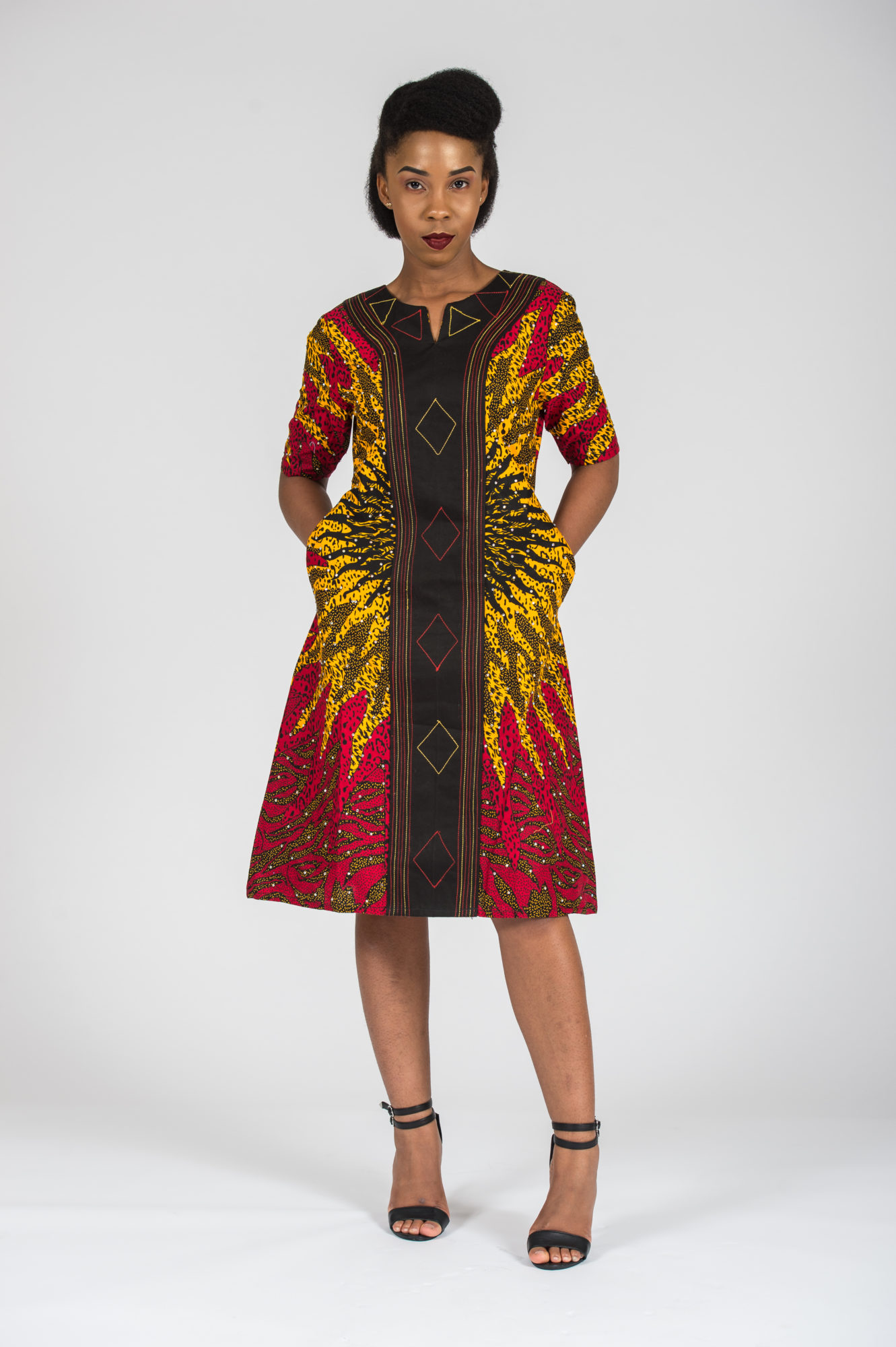 African Print Clothing Near Me - PerfectFitnessClothings.CO